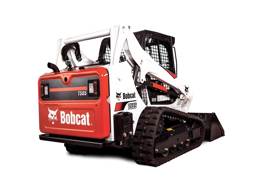 Bobcat Equipment For Sale In OH | Excavators, Loaders & More