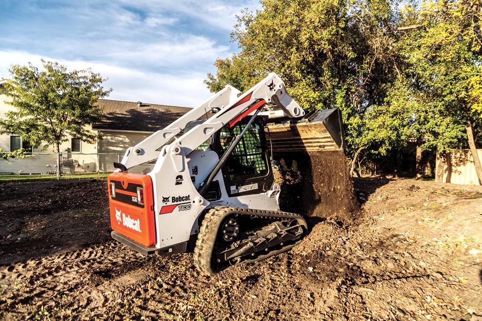 Bobcat Equipment For Sale In OH | Excavators, Loaders & More