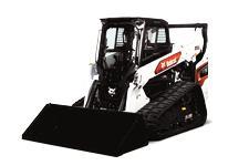 Bobcat R-Series T76 Compact Track Loader Machine