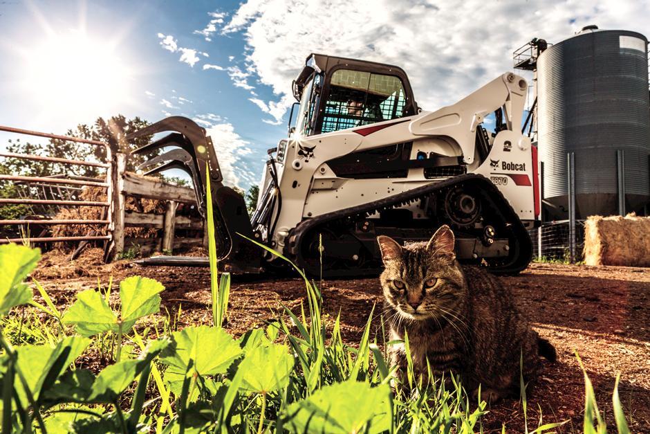 Bobcat Equipment For Sale In Ohio