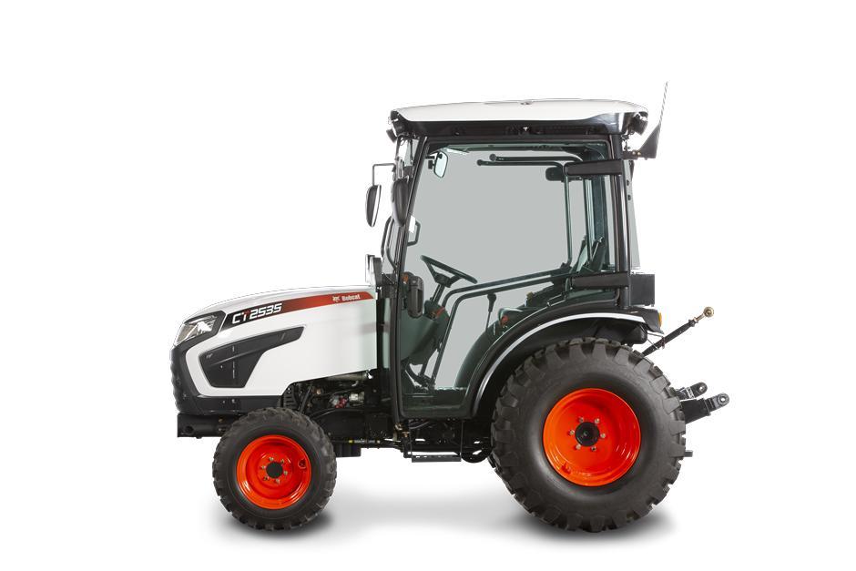 Bobcat CT2535 Compact Tractor Model
