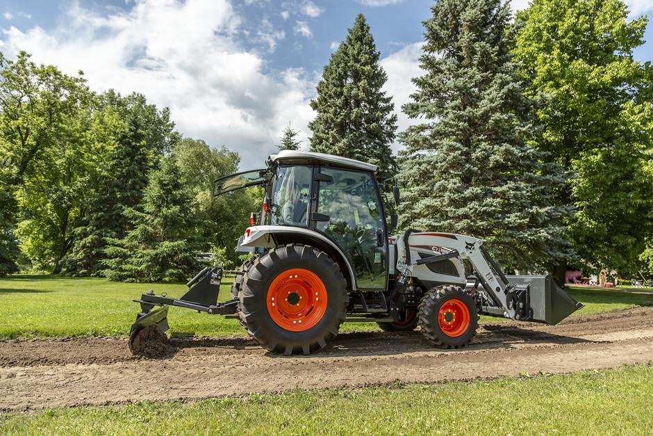 Bobcat CT5558 Compact Tractor