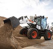 Permettono di portare a termine qualsiasi lavoro grazie a una combinazione vincente di motore potente, affidabile e con coppia elevata, strutture resistenti e un impianto idraulico ben equilibrato.