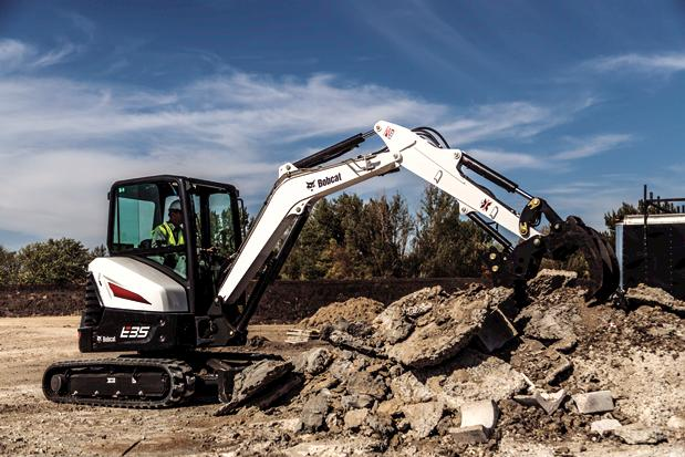 Bobcat Equipment Showroom | Bobcat of Stratford