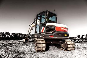 Finance Programs and Special Offers - Bobcat Company