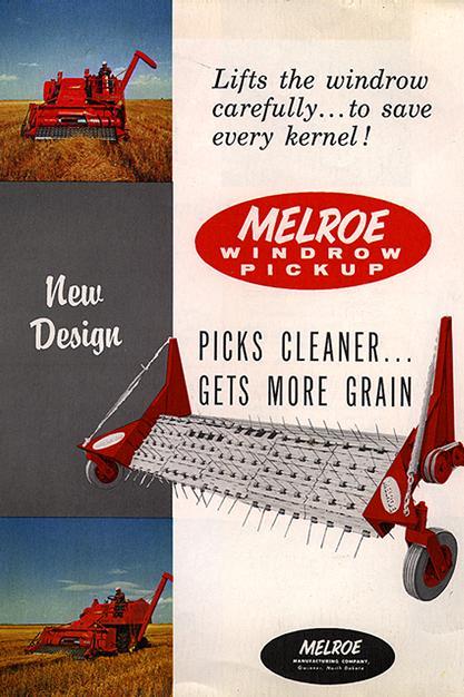 New design ad