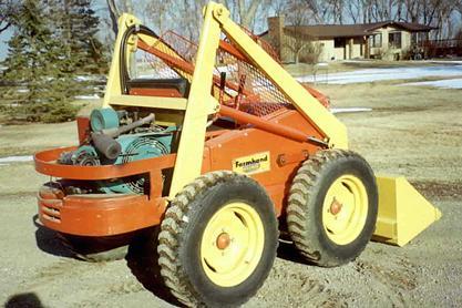 m400 farmhand