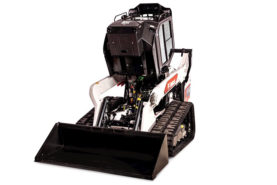 R-Series Loader Engine