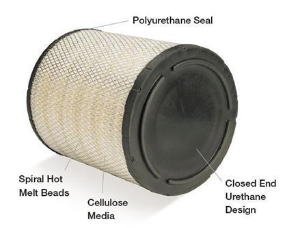 Bobcat Air Filter