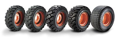 Pneumatic Tyres Family