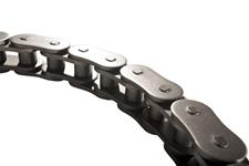 BobcaHigh-strength overall drive chains (HSOC) on Bobcat skid-steer loaders.