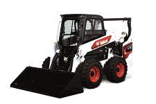 Bobcat R-Series S76 Skid-Steer Loader Machine
