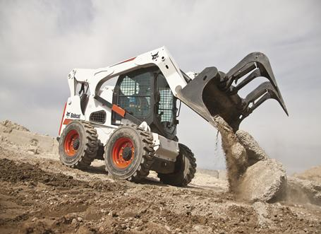 Image result for bobcat attachments