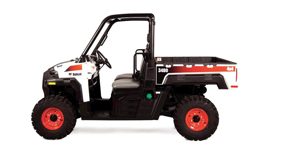 New Models from Bobcat of Chico