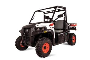 Bobcat 3400 Utility Vehicle (UTV)