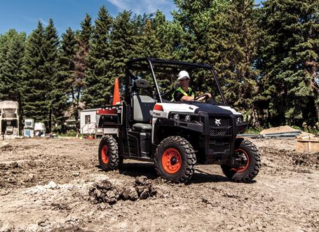 S570 Skid-Steer Loader Specs & Options - Bobcat Company