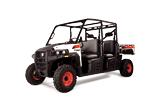 Bobcat 3400XL Utility Vehicle (UTV)