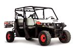 Bobcat UV34XL Gas Utility Vehicle (UTV)