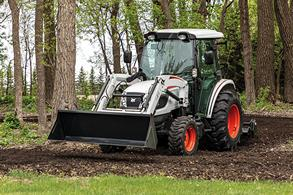 Bobcat Compact Tractor Promotional Deals Image