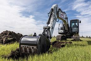 Bobcat Large Excavator Sales Promotional Offer Image
