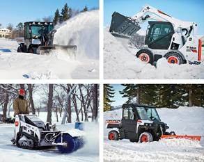 5 machines that make snow removal easy