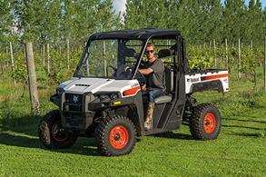 Bobcat UTV Sales Program Financing Image