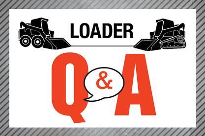 Loader Q & A