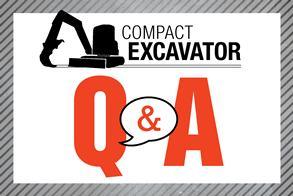 Excavator Q & A