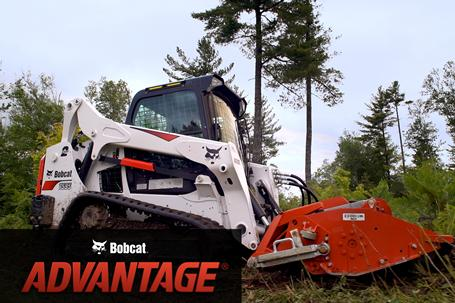 Bobcat Leasing - Bobcat Company