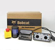 Packaged MaxControl Remote Control System from Bobcat