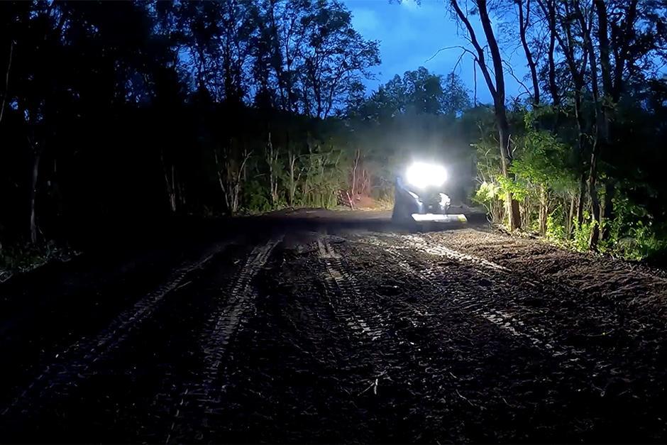 Bobcat T66 Compact Track Loader LED Illumination Video Post Image