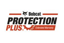 Protection plus extended warranty badge.