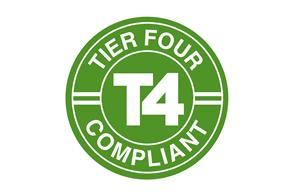 Tier Four Logo