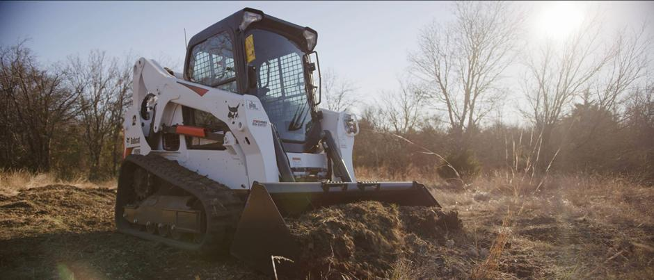 Bobcat Company introduces remote operation for iPhone