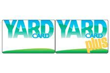 Yard Card Logo