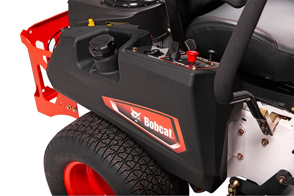 Bobcat ZT2000 Zero-Turn Mower Fuel Tanks