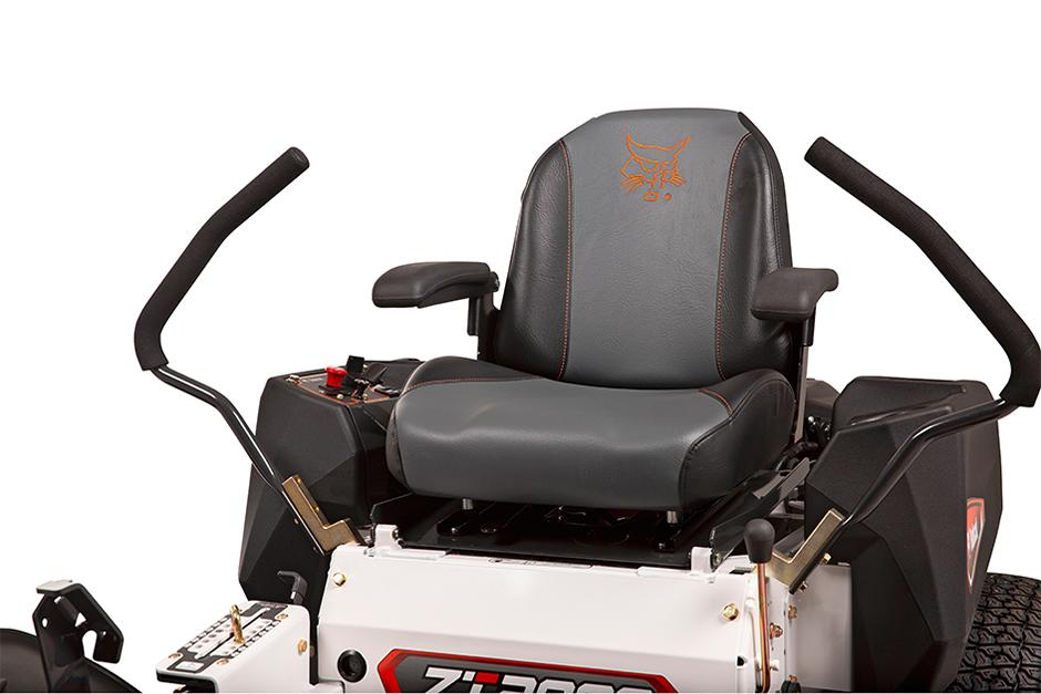 Bobcat ZT2000 Zero-Turn Mower Seat