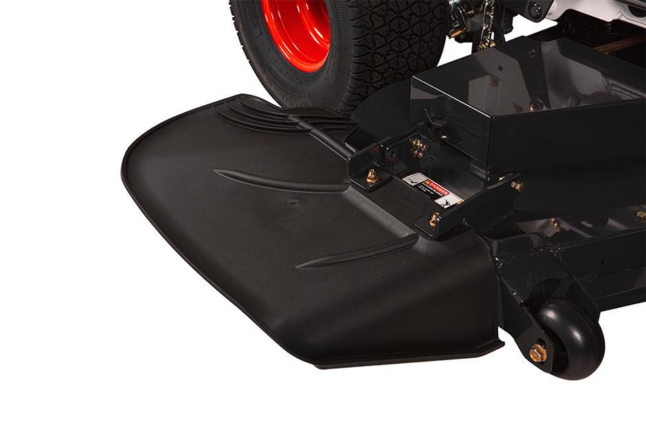 Bobcat ZT3000 Zero-Turn Mower Discharge Chute