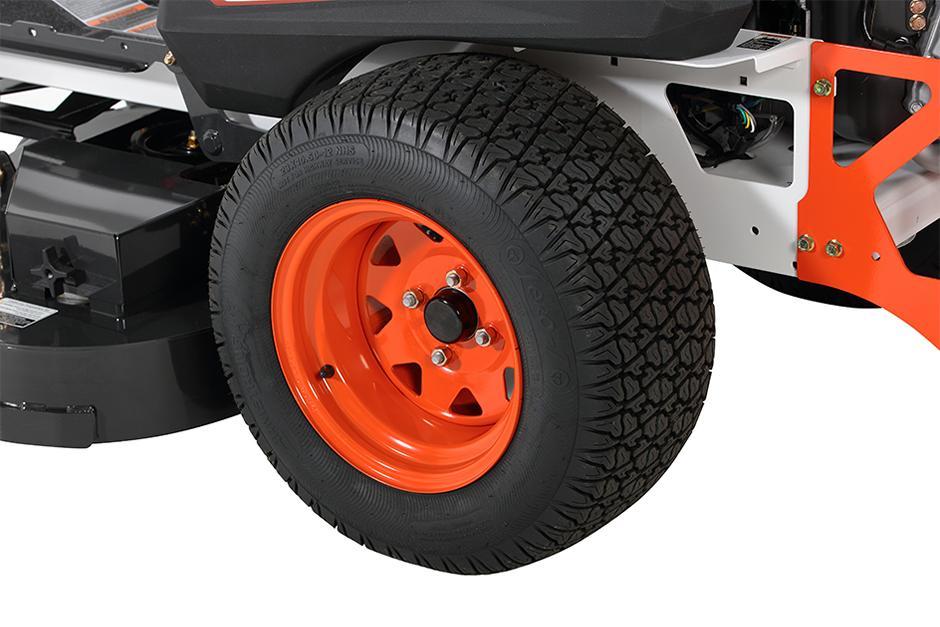 Bobcat ZT3500 Zero-Turn Mower Zero-T Drive Tires