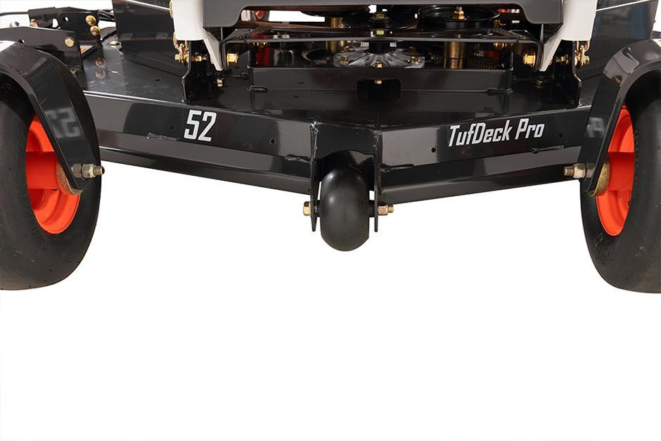 Bobcat ZT3500 Zero-Turn Mower TufDeck Cutting System