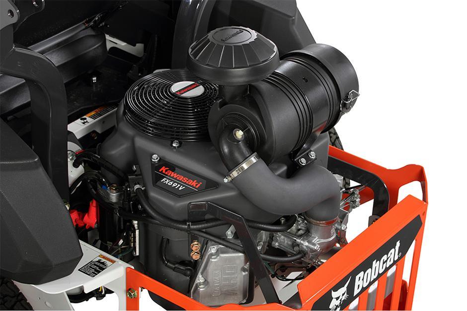 Bobcat ZT3500 Zero-Turn Mower Kawasaki Engine