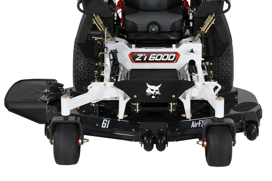Bobcat ZT6000 Zero-Turn Mower AirFX Cutting Deck