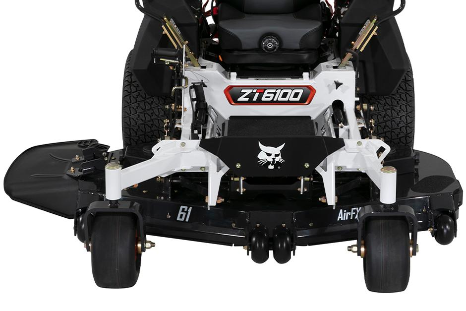 Bobcat ZT6100 Zero-Turn Mower AirFX Deck