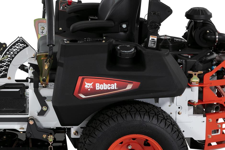 Bobcat ZT6100 Zero-Turn Mower Fuel Tanks
