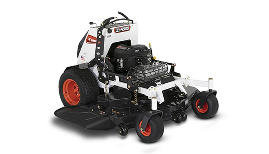 Bobcat ZS4000 Zero-Turn Mower