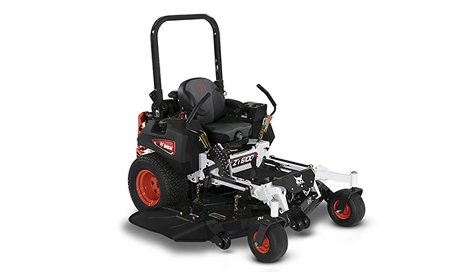 Bobcat ZT6000 Series Zero-Turn Mower