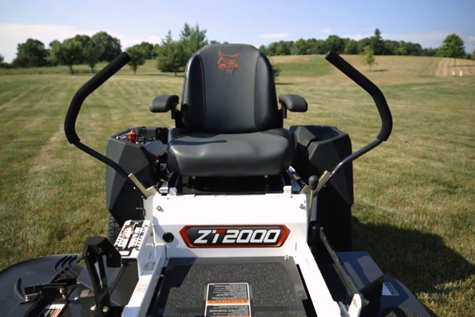 Meet the ZT2000 Up Close