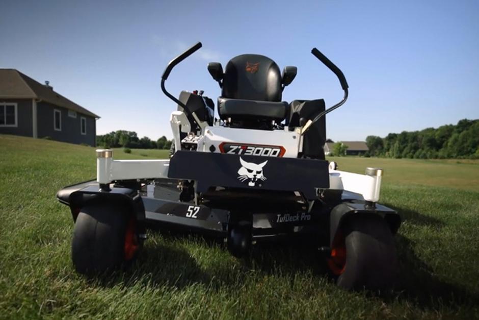 Bobcat ZT3000 Zero-Turn Mower