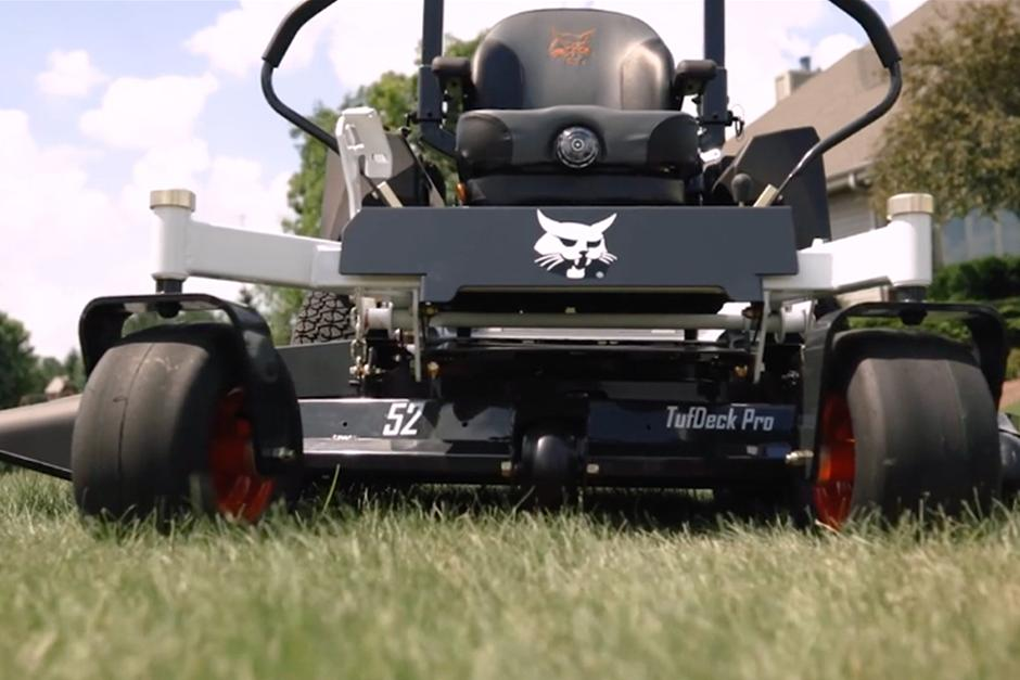 Bobcat ZT3500 Zero-Turn Mower