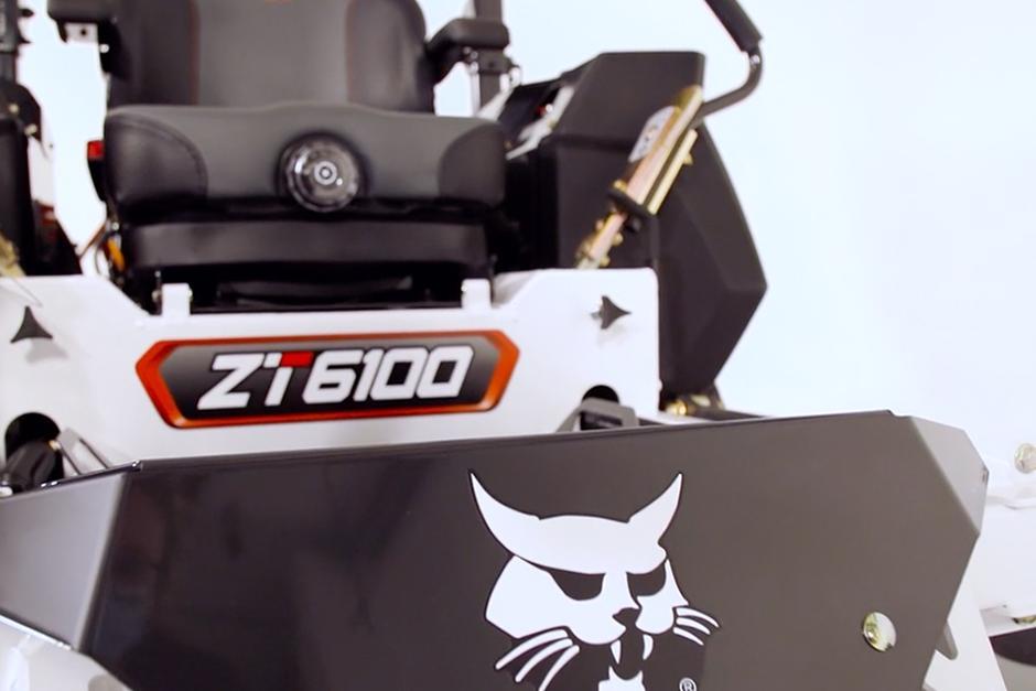 Bobcat ZT6100 Zero-Turn Mower